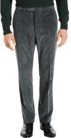 Incotex Corduroy Pants