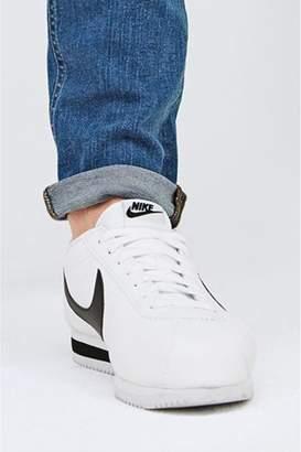 detailed look 269d9 0e574 Next Mens Nike Classic Cortez Leather Shoe