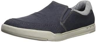 Clarks Men's Step Isle Slip Shoe