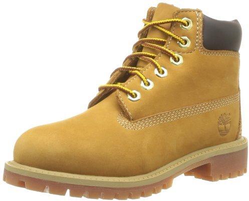 "Timberland 6"" Premium Waterproof Boot (Toddler)"