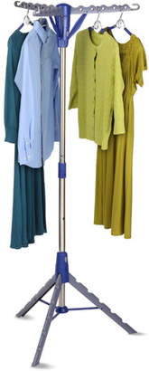 Laundry by Shelli Segal Rebrilliant Tripod Freestanding Drying Rack