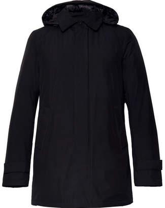 Herno Laminar Waterproof Gore-Tex Hooded Jacket
