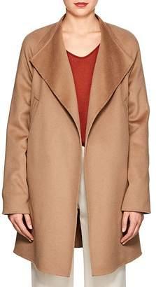Finsbury M.patmos Women's Wool-Cashmere Coat
