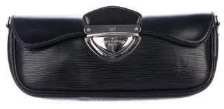 Louis Vuitton Epi Pochette Montaigne