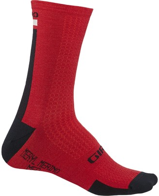 Giro HRc Plus Merino Wool Sock