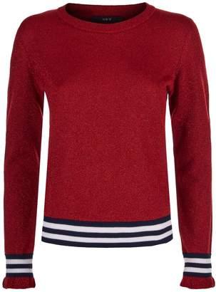 SET Glitter Sweater