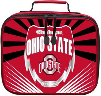 NCAA Ohio State Buckeyes Lightening Lunch Bag by Northwest