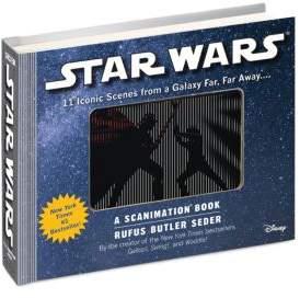 Star Wars Workman Publishing 3904 Book