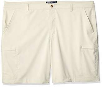 Chaps Men's Big and Tall Performance Cargo Short