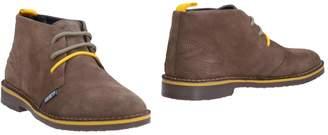 Submarine Ankle boots - Item 11491606IM