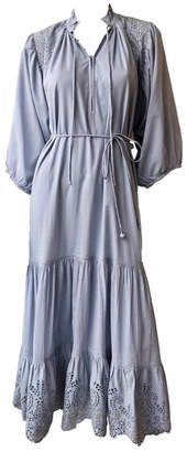 Apiece Apart Granada Maxi Dress