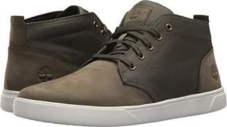 Timberland Men's Groveton LTT Chukka L/F Sneaker