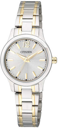 Citizen EL3034-58A Quartz Watch