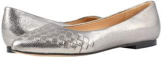 Trotters Estee Woven Women's Flat Shoes