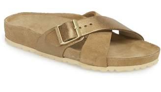 Birkenstock Siena Exquisite Slide Sandal