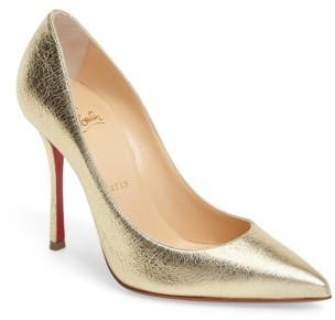 Christian Louboutin  Women's Christian Louboutin Decoltish Pump