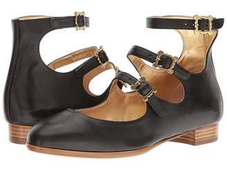 Vivienne Westwood Wallace 3-Strap Women's Shoes