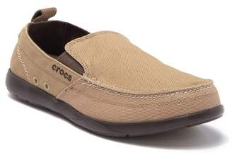Crocs Walu Slip-On Loafer