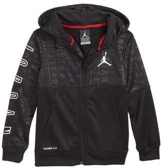 Nike JORDAN Jordan 23 Tech Accolades Hooded Track Jacket