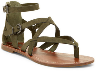 G by GUESS Hollee Sandal $49 thestylecure.com