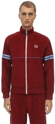 Sergio Tacchini Donato Cotton Track Jacket