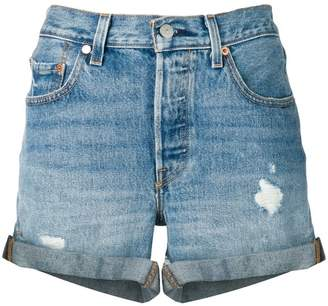 3b641c49c7 Levi's Shorts For Women - ShopStyle UK