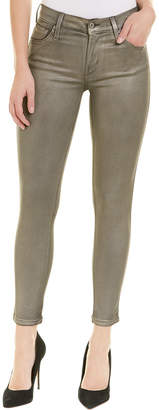 James Jeans Twiggy Pewter Ankle Jegging