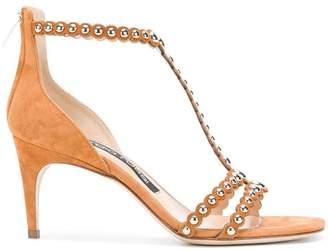 Sergio Rossi Dafne studded sandals