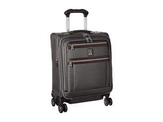 Travelpro Platinum(r) Elite - International Expandable Carry-On Spinner
