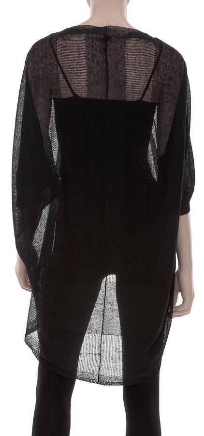 Max Studio Raglan Sleeve Sweater