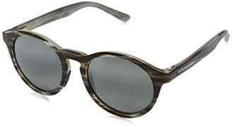 Maui Jim Sunglasses   Pineapple H784-10   Classic Frame