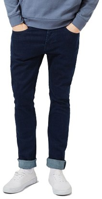 Men's Topman Stretch Skinny Fit Jeans $50 thestylecure.com