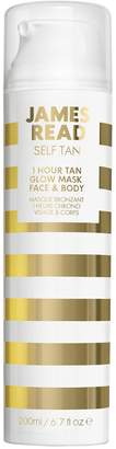 James Read 200ml 1 Hour Tan Glow Mask Face & Body