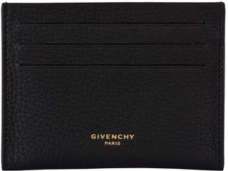 Givenchy Lightning Card Holder