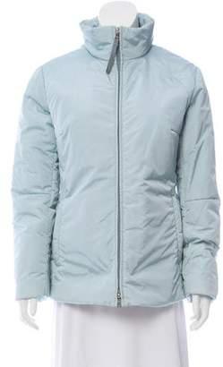 Prada Sport Zip-Up Jacket