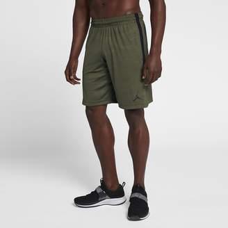 Jordan Dri-FIT 23 Alpha Men's Knit Printed Training Shorts