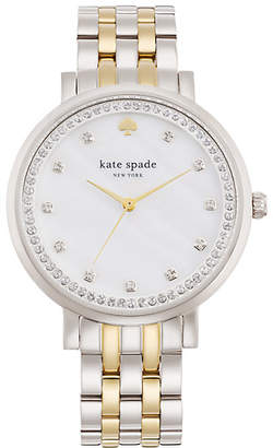 Monterey watch $295 thestylecure.com
