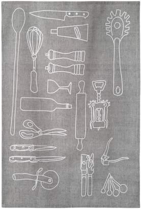 KAF Home Kitchen Tools Cotton Tea Towels (Set of 2)