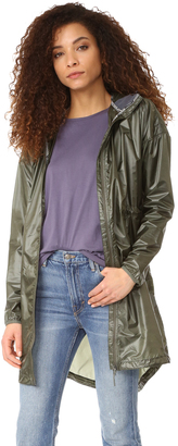 Canada Goose Rosewell Jacket $395 thestylecure.com