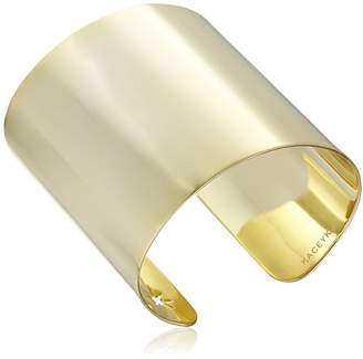 Kacey K Single Spark Cuff Bracelet