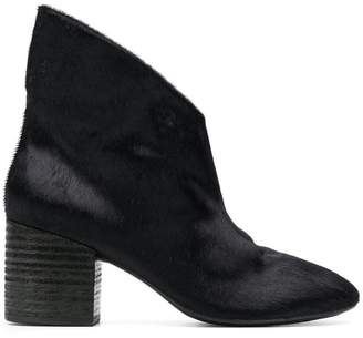 Marsèll V-cut ankle boots