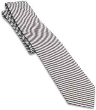 Haggar Striped Tie - Men
