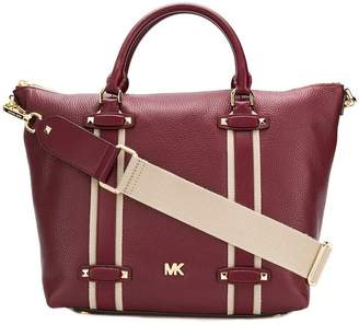 MICHAEL Michael Kors Griffin satchel bag