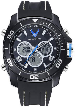 WRIST ARMOR Wrist Armor Mens Strap Watch-37300009
