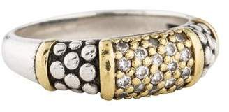 Lagos Diamond Ring