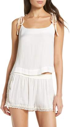 Free People Intimately FP Move Lightly Camisole