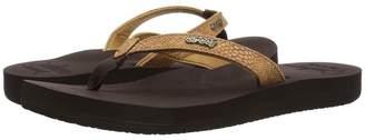Reef Star Cushion Sassy Women's Sandals