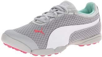 Puma Women's Sunnylite Mesh Golf Shoe Spikeless