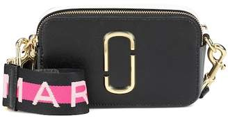 Marc Jacobs Snapshot Small leather camera bag