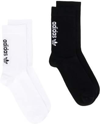 adidas Branded Socks